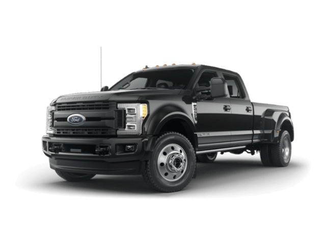 New 2019 Ford F-450 Platinum Truck in Woodstock, IL